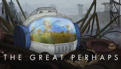 The Great Perhaps 1