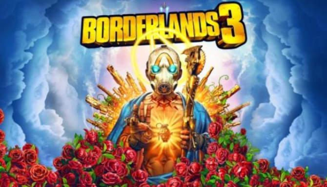 Borderlands 3 free