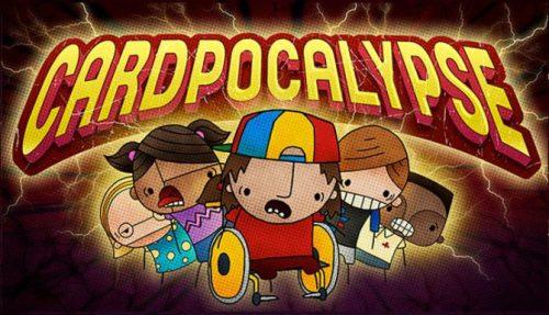 Cardpocalypse free