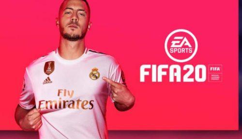 FIFA 20 free