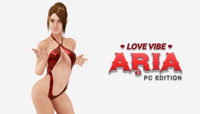 Love Vibe Aria – PC Edition