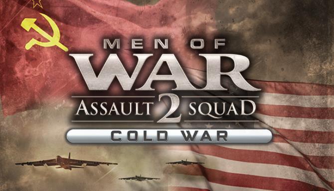 Men of War Assault Squad 2 – Cold War