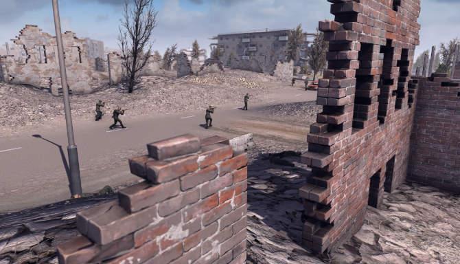 Men of War Assault Squad 2 Cold War free download