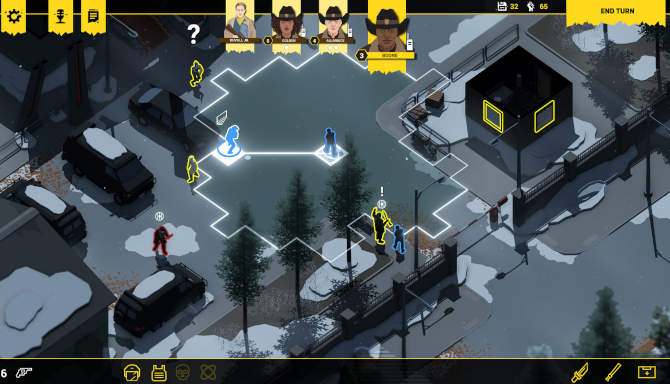 Rebel Cops free download