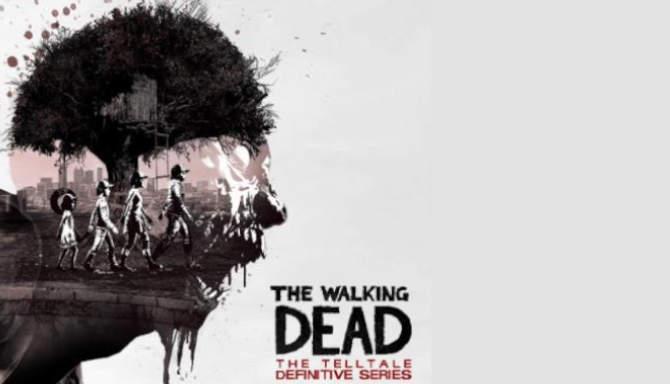The Walking Dead The Telltale Definitive Series free