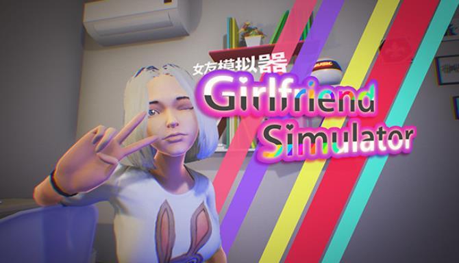 girl friend simulator