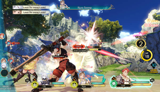 Atelier Ryza Ever Darkness the Secret Hideout free download