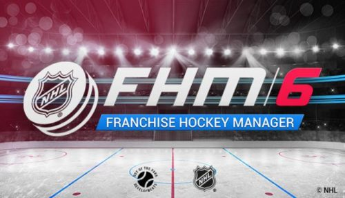 Franchise Hockey Manager 6 free