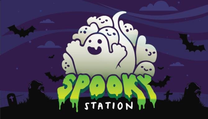 Spooky Station