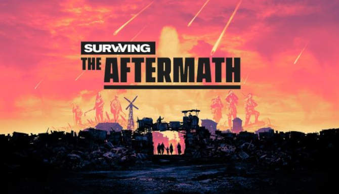 Surviving the Aftermath free