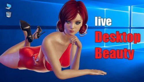 live Desktop Beauty
