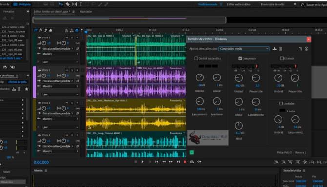 Adobe Audition 2020 cracked