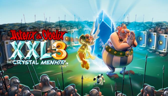 Asterix Obelix XXL 3 – The Crystal Menhir