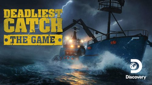 Deadliest Catch The Game free