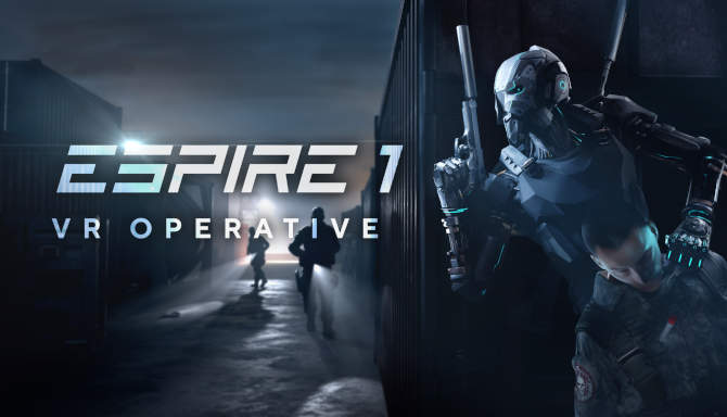Espire 1 VR Operative free