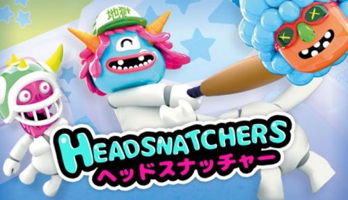 Headsnatchers