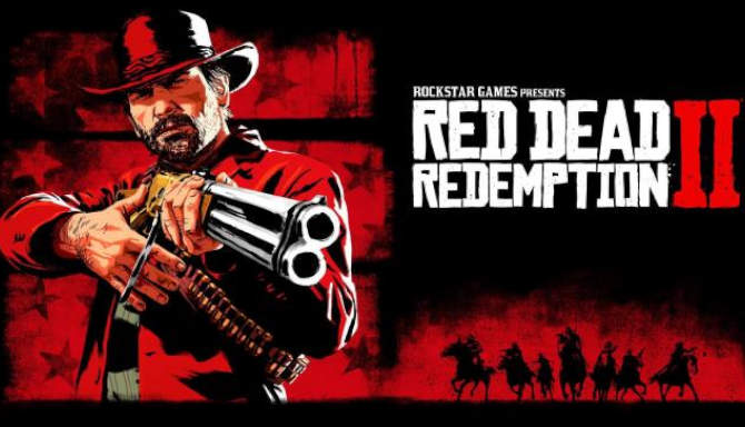 Red Dead Redemption 2 free cracked download