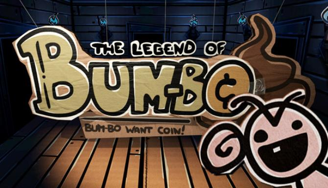 The Legend of Bum Bo