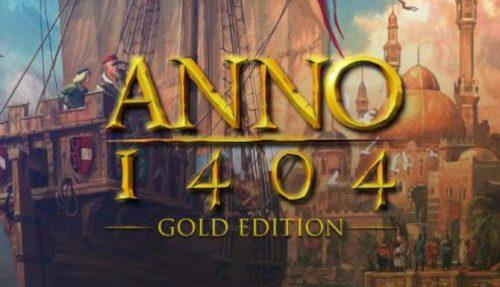 Anno 1404 free download
