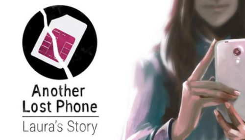 Another Lost Phone Laura's Story free