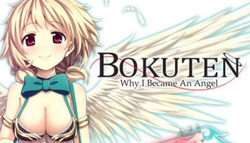 Bokuten – Why I Became an Angel free