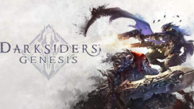 Darksiders Genesis free