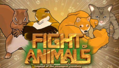 Fight of Animals free