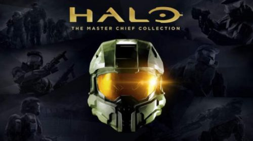 Halo The Master Chief Collection free