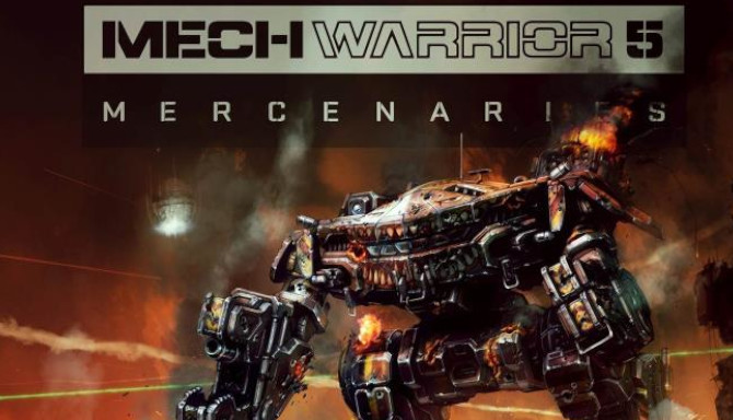MechWarrior 5 Mercenaries free