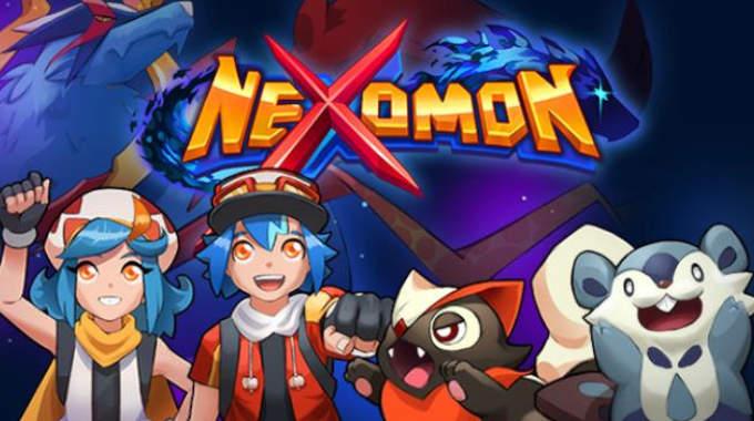Nexomon free
