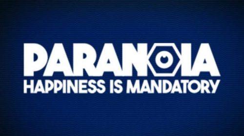 Paranoia Happiness is Mandatory free