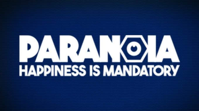 Paranoia Happiness is Mandatory free
