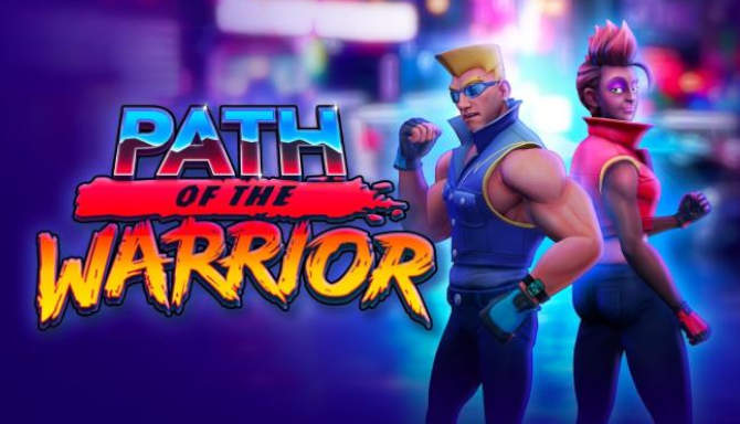 Path of the Warrior free