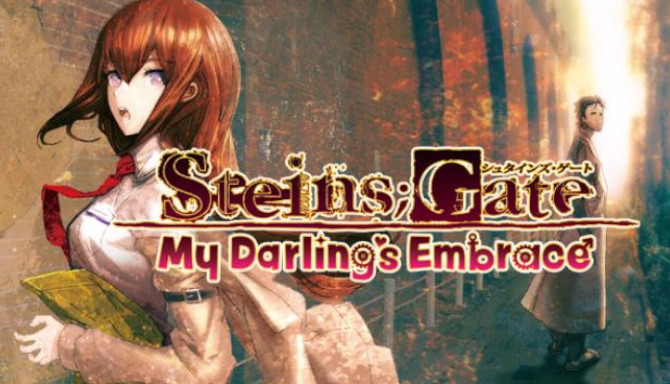 STEINSGATE My Darling's Embrace free