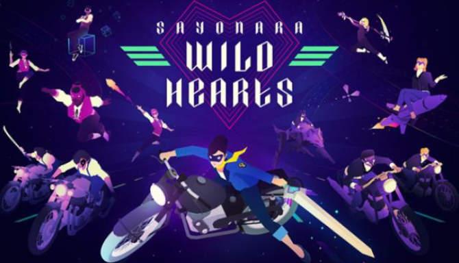 Sayonara Wild Hearts free