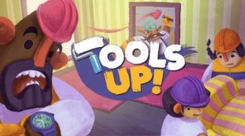 Tools Up free