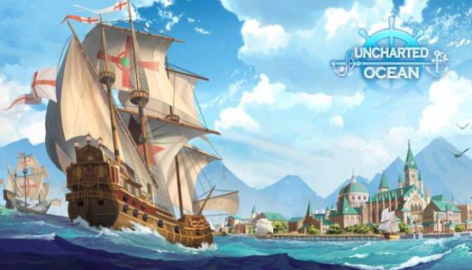 Uncharted Ocean free