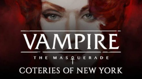 Vampire The Masquerade – Coteries of New York free