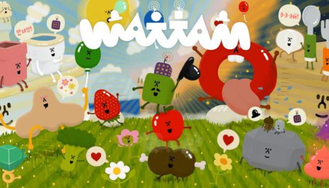 Wattam free