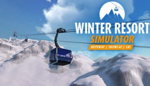 Winter Resort Simulator free