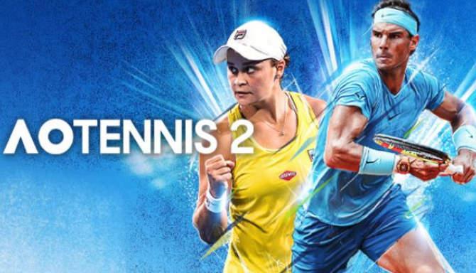 AO Tennis 2 free