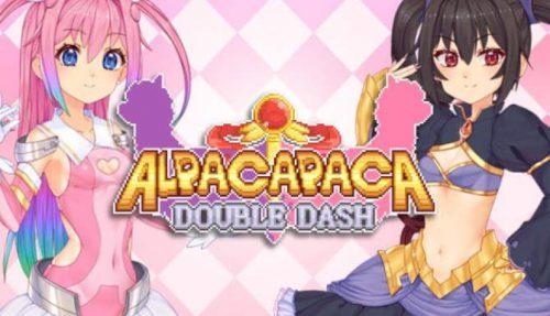 Alpacapaca Double Dash free