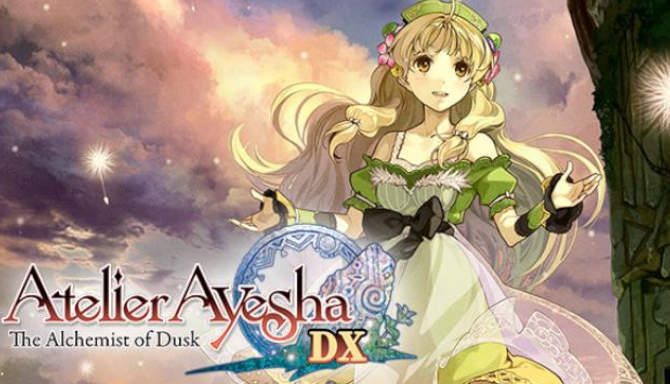 Atelier Ayesha The Alchemist of Dusk DX free