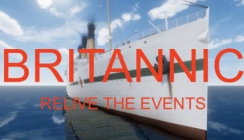 Britannic free