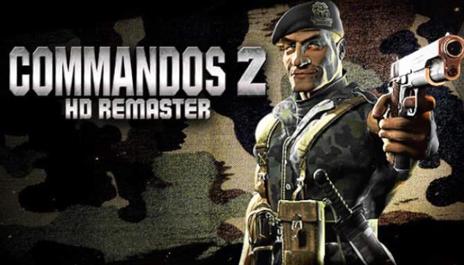 Commandos 2 – HD Remaster free