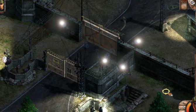Commandos 2 HD Remaster cracked
