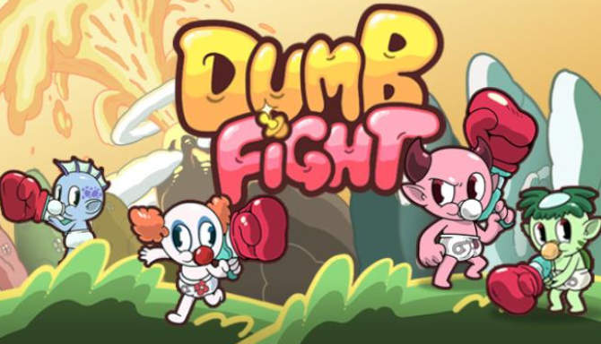 DUMB FIGHT free