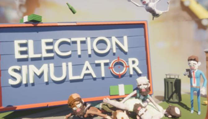 Election simulator free