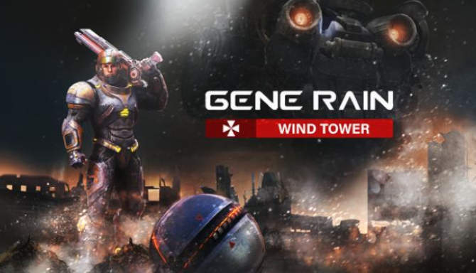 Gene RainWind Tower free