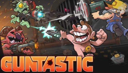 Guntastic free